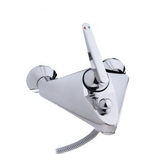 شیر حمام مدل فورما کی دبلیو سی
