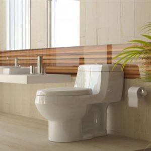 توالت فرنگی گلسار مدل مارانتا
