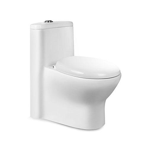 توالت فرنگی مروارید مدل پارمیدا
