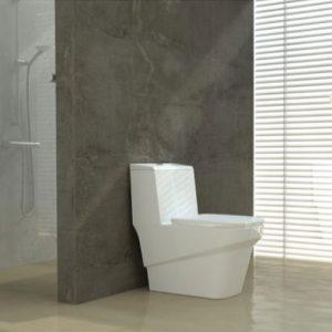 توالت فرنگی گلسار مدل یونیک