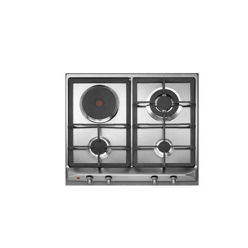صفحه گاز رومیزی کد EM۶۰ ۳G ۱P تکا