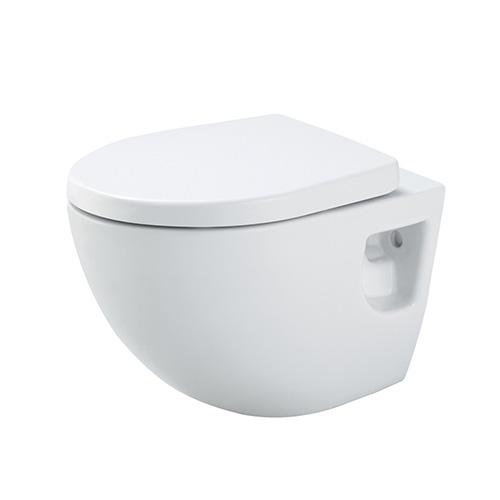 توالت فرنگی وال هنگ توتو مدل CW580EM5