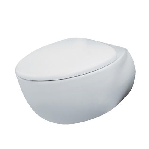 توالت فرنگی وال هنگ توتو مدل CW812JWS