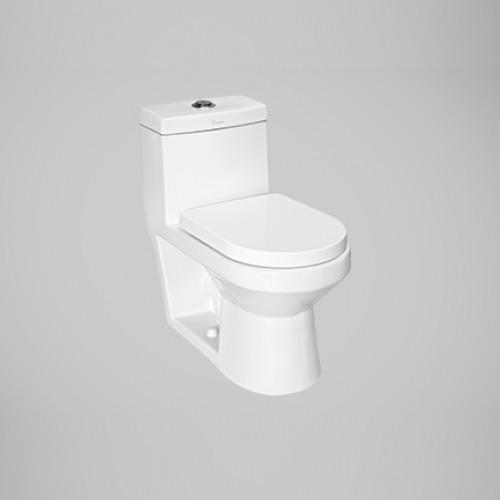 توالت فرنگی چینی کرد مدل فیتونیا