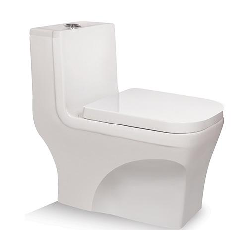 توالت فرنگی مروارید مدل کاتیا