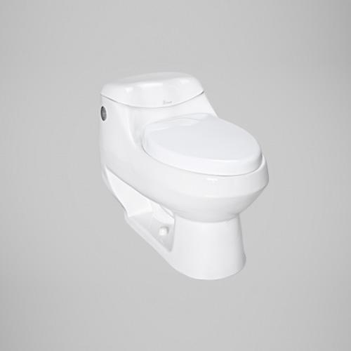 توالت فرنگی چینی کرد مدل مونیکا