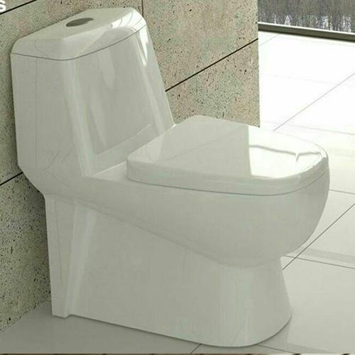 توالت فرنگی گلسار مدل پارمیس پلاس