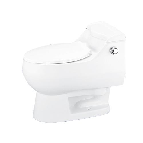 توالت فرنگی آرمیتاژ مدل آمیتیس
