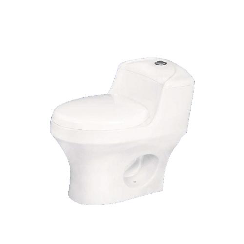 توالت فرنگی آرمیتاژ مدل آوا