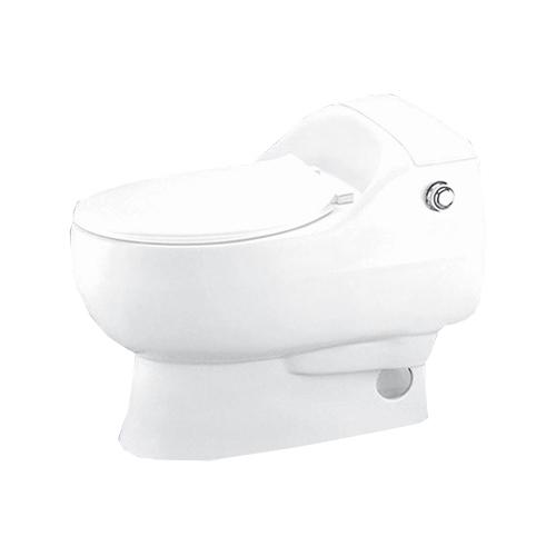 توالت فرنگی آرمیتاژ مدل کاسپین