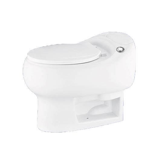 توالت فرنگی آرمیتاژ مدل آدنا
