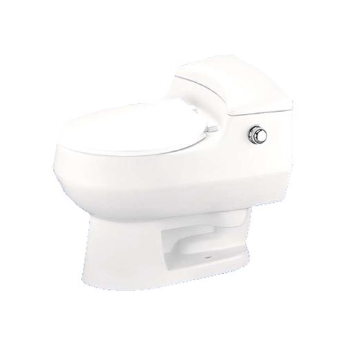 توالت فرنگی آرمیتاژ مدل آریا