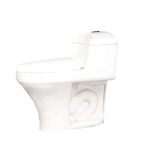 توالت فرنگی آرمیتاژ مدل نسترنتوالت فرنگی آرمیتاژ مدل نسترن