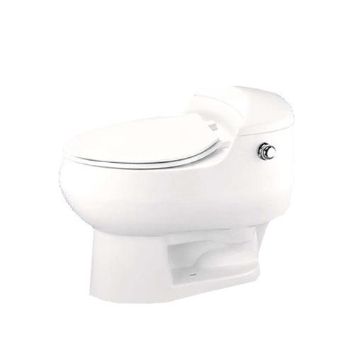 توالت فرنگی آرمیتاژ مدل رومانتیک