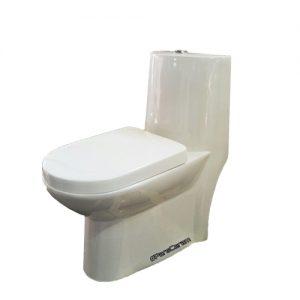 توالت فرنگی پارس سرام مدل سورن