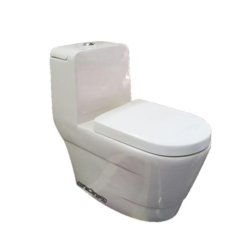 توالت فرنگی پارس سرام مدل توکا