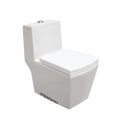 توالت فرنگی پارس سرام مدل تونی