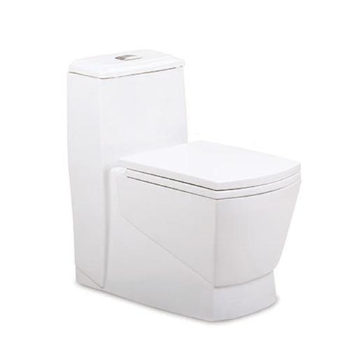 توالت فرنگی مروارید مدل مگا