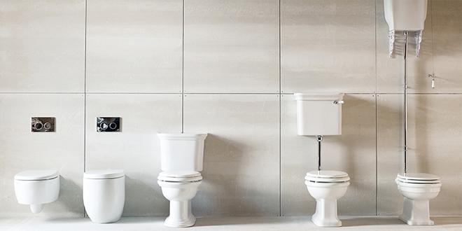 یک توالت فرنگی خوب چه خصوصیاتی دارد؟