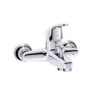 شیر حمام مدل اطلس شودر