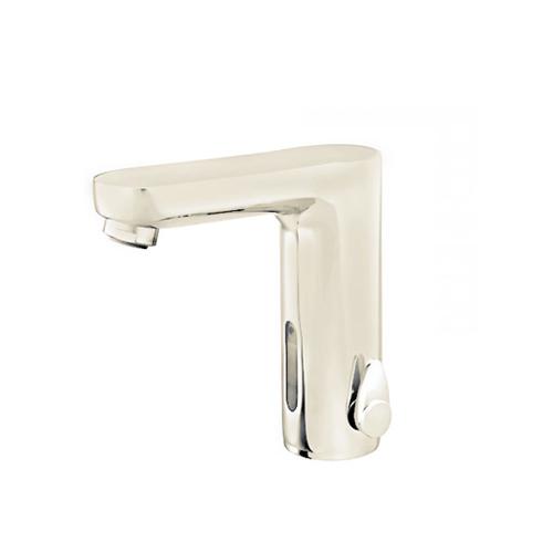 شیر روشویی الکترونیکی مدل مریت سفید کی دبلیو سی