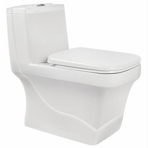 توالت فرنگی مروارید
