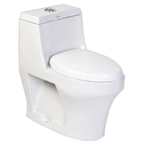 توالت فرنگی چینی کرد